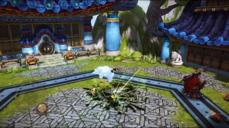 3DMGAME_《龙之谷手游》公测宣传片
