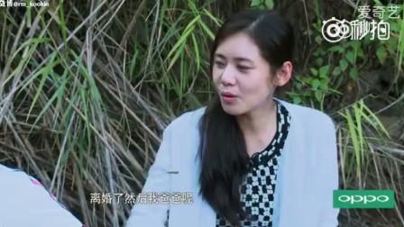秋瓷炫于晓光结婚, 早在中国综艺节目中瓷炫就讲述了自己的身世, 回忆起童年的心酸事。
