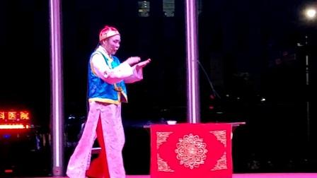 宁波文化广场古林甬剧团第三场婆媳和 2O17年7月12日