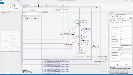 EVS地质建模介绍part6-地质模型的修改和编辑