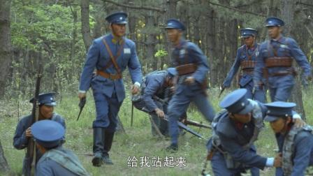 《决战江桥》第18集剧照