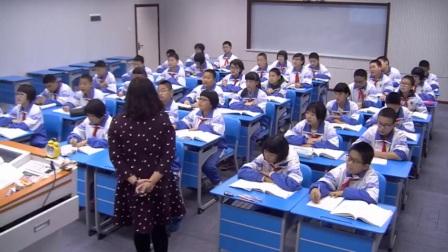 人教版初中语文七上《诫子书》天津-刘凌