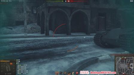 坦克世界尿座解说 王五棍前瞻别说了练练练