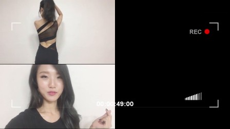 [MISS MAXIM]청순과 섹시를 모두 갖춘 후보 박소연