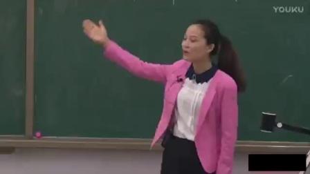 初中数学说课《求解一元二次方程(1)》【苏红】(第五届全国新世纪杯初中数学教师现场说课实录)
