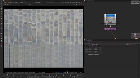 Nuke技巧贴士训练视频教程01-复制PS消失点
