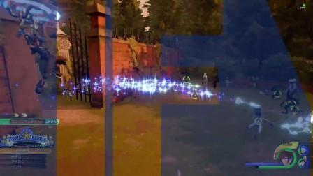 3DMGAME_《王国之心3》D23预告片