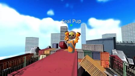 3DMGAME《躲避球竞技场》PSVR预告