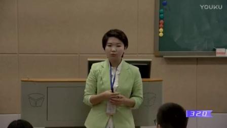 初中信息技术《制作星星滑落》教育问答+模拟上课视频,范柳