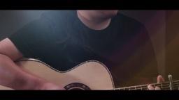 吉他弹唱 南方姑娘 果木浪子