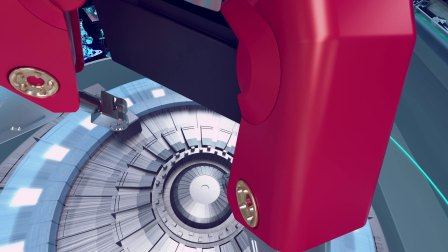 战斗,永不停歇——华科尔PAMKUU功夫机器人宣传片
