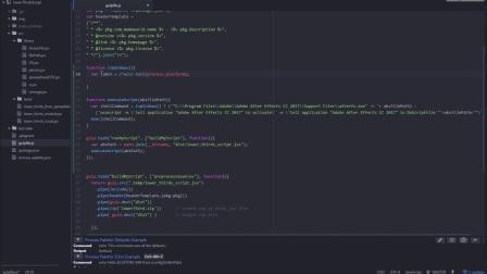 AE脚本工具代码编写制作高级教程AFX304-class03