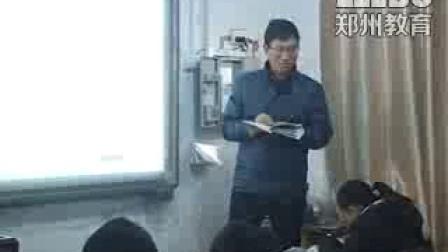 《一夜的工作》人教版小学语文六下-登封市东华镇南店小学-杨玉飞