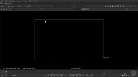 NUKE-3D立体电影教程03设置合成