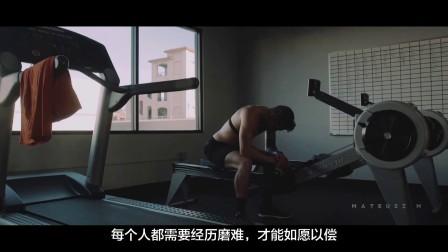 励志短片《竞争者》