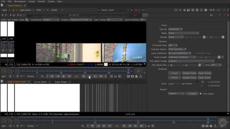 NUKE-3D立体电影教程13在立体动画场景中添加一个项目