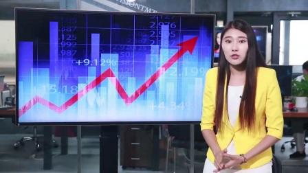 """马云、马化腾偷笑, 阿里、腾讯股价迭创新高, 纳斯达克练就""""九阳神功"""""""