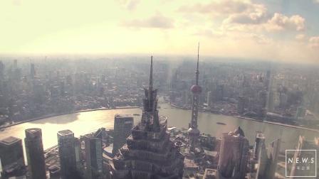 少年企画跨界大刊 Rebirth影像惊艳曝光 杨洋完美诠释极致优雅