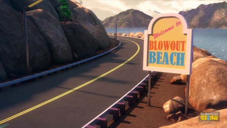《乐高史酷比:沙滩狂欢派对》预告片 | LEGO® Scooby-Doo! Blowout Beach Bash 2017