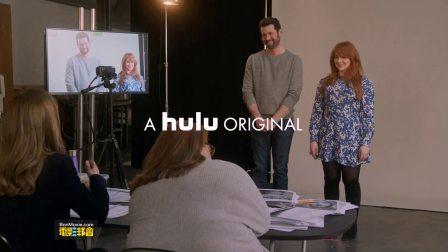 美剧《难处之人》第三季预告片 | Difficult People Season 3 2017