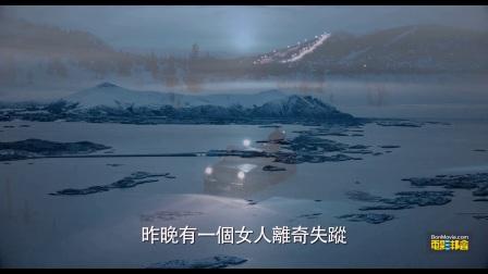 法鲨主演《雪人》首曝中文预告片 | The Snowman 2017
