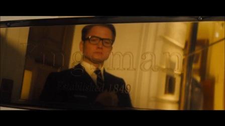 金牌特工2_ 机密对决HD最新中文正式電影預告