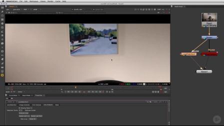 Nuke实拍跟踪合教程matchmoving-完整版