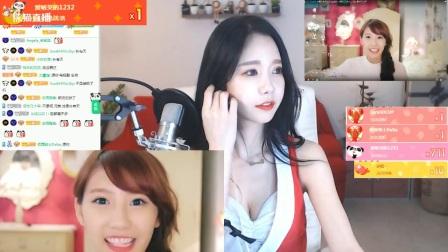 Pandagirls韩敏英-01-20170711