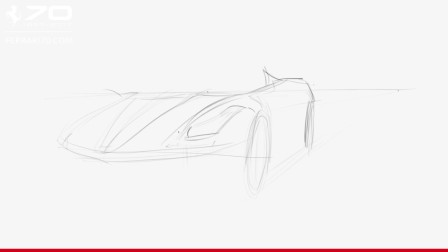 Special Design - LaFerrari