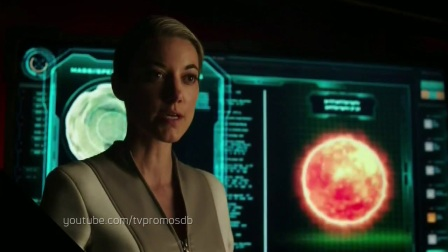 Dark Matter 3x09 Isn't That A Paradox 预告