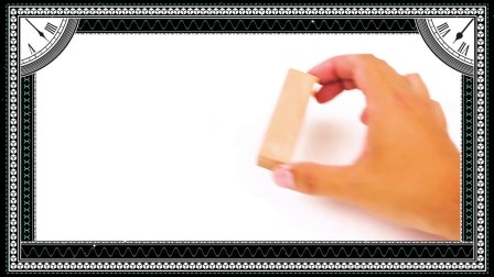 Einstein - Letter Block Puzzle - Challenge 2 Solution