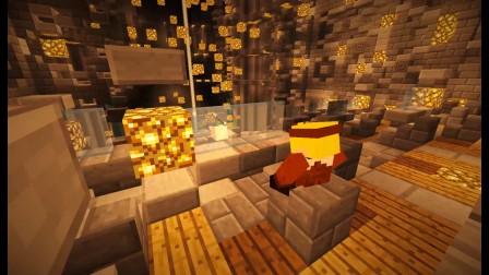 【临高启明】Minecraft我的世界短片 临高启明 S01E01 D日之前