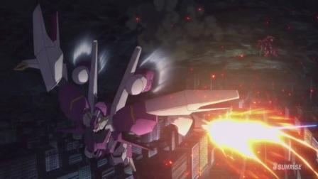 机动战士高达Twilight AXIS3剧照