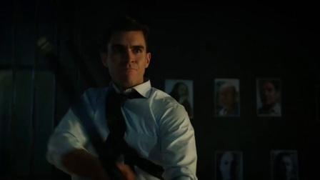 Arrow Season 6 Comic-Con Trailer