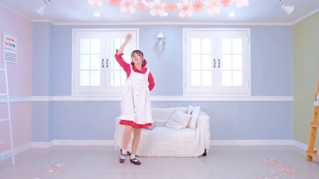 【宅舞】【イラム】再见 偷花人 【妹子的萌系服装还是不错的~】