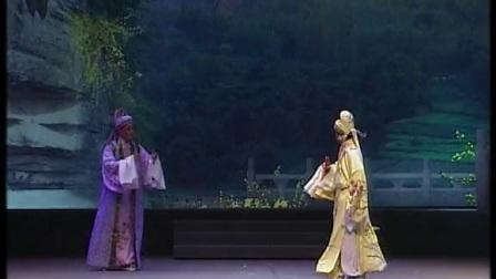 柳琴戏《王三善与苏三》2