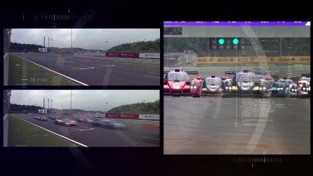 2017年7月29-30日 FRD LMP3极速先锋系列赛(上海站)宣传片