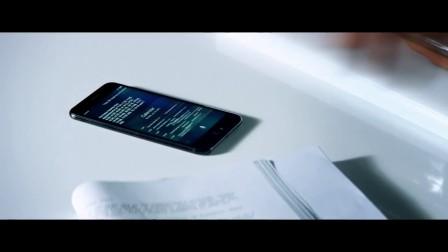 iPhone 7 — The Rock x SiriDominate the Day — Apple