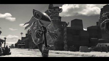 【游戏资讯】【索尼克 力量】新反派角色登场 宣传视频 多平台发售【看着吊打索尼克的样子~】