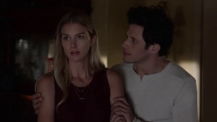 Stitchers 3x07 Just the Two of Us 片花 3