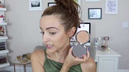 Chatty Get Ready - TRYING NEW MAKEUP!