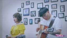 玩易吉他弹唱 戴佩妮《辛德瑞拉》Garry&朱思思