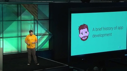 What's Possible with Cloud Functions for Firebase (Google I/O '17)