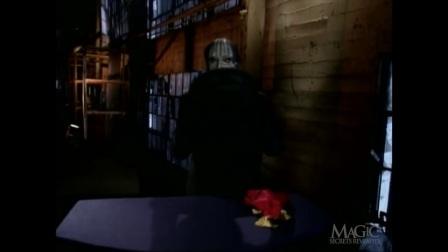【魔术解密】-魔术大师初长成<5>-帽子戏法
