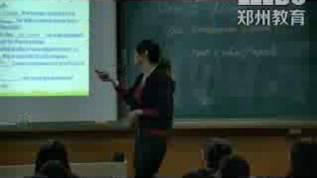 《必修二Unit5語法》人教版高一英語,新鄭市第一高級中學:王雪蘋