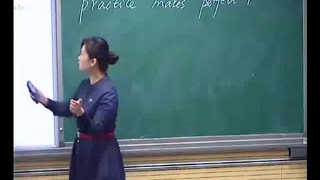 《必修二unit5語法課》人教版高一英語,中牟一高:魯晨茜