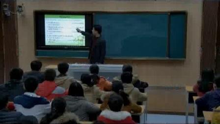 《高一英語必須二Unit5語法課》人教版高一英語,登封第一高級中學:張曉東