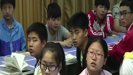 人教版初中语文七下《语言简明》安徽-徐金娥