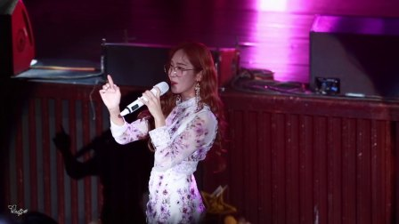 Jessica Mini Concert in Taiwan