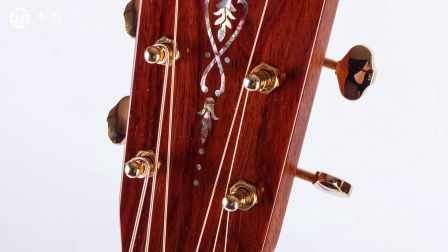 马丁 Martin CustomShop D28  cocobolo 评测 杰奏乐器